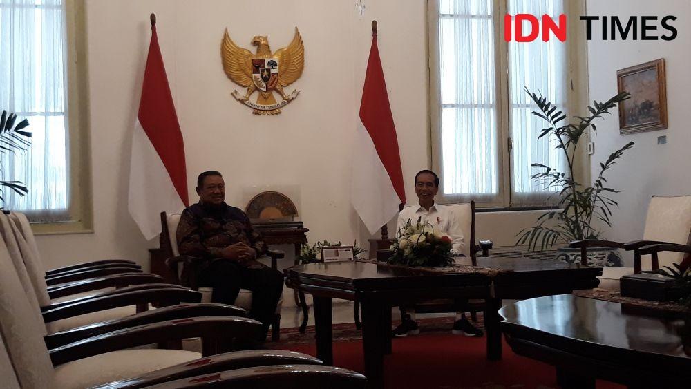 Periode 1 Pemerintahan Jokowi Versus SBY, Mana yang Lebih Bagus?