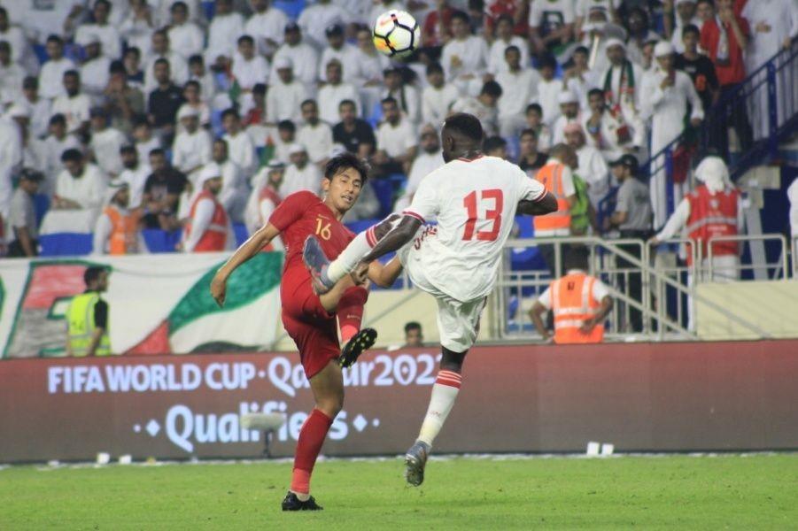 AFC Usulkan Jadwal Baru Kualifikasi Piala Dunia 2022