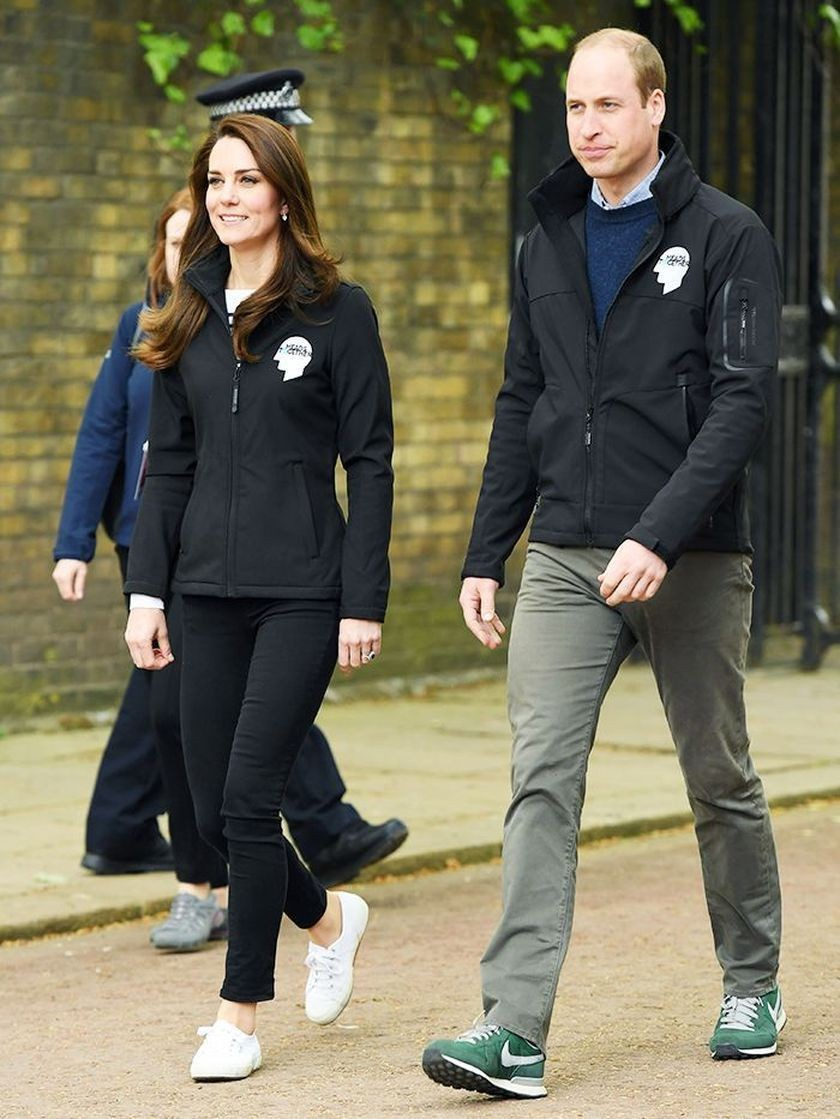10 Gaya Outfit Couple Elegan ala Kate Middleton & Pangeran William