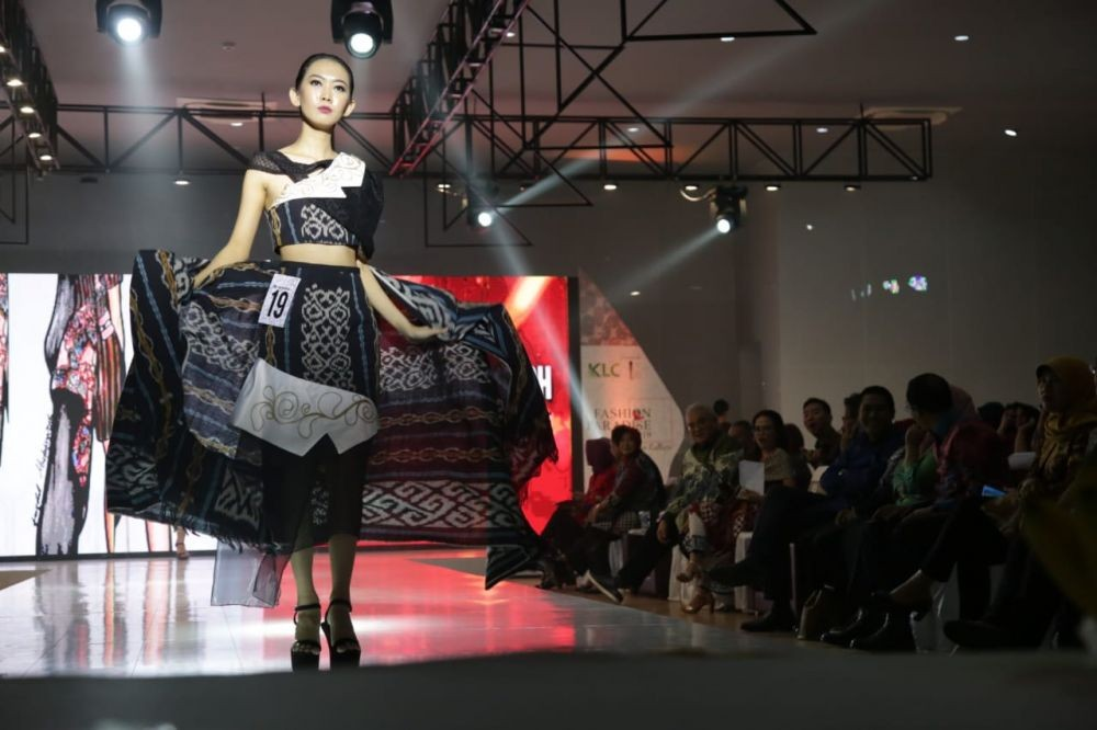 Kemnaker Transformasikan Kejuruan Menjahit Jadi Fashion Technology