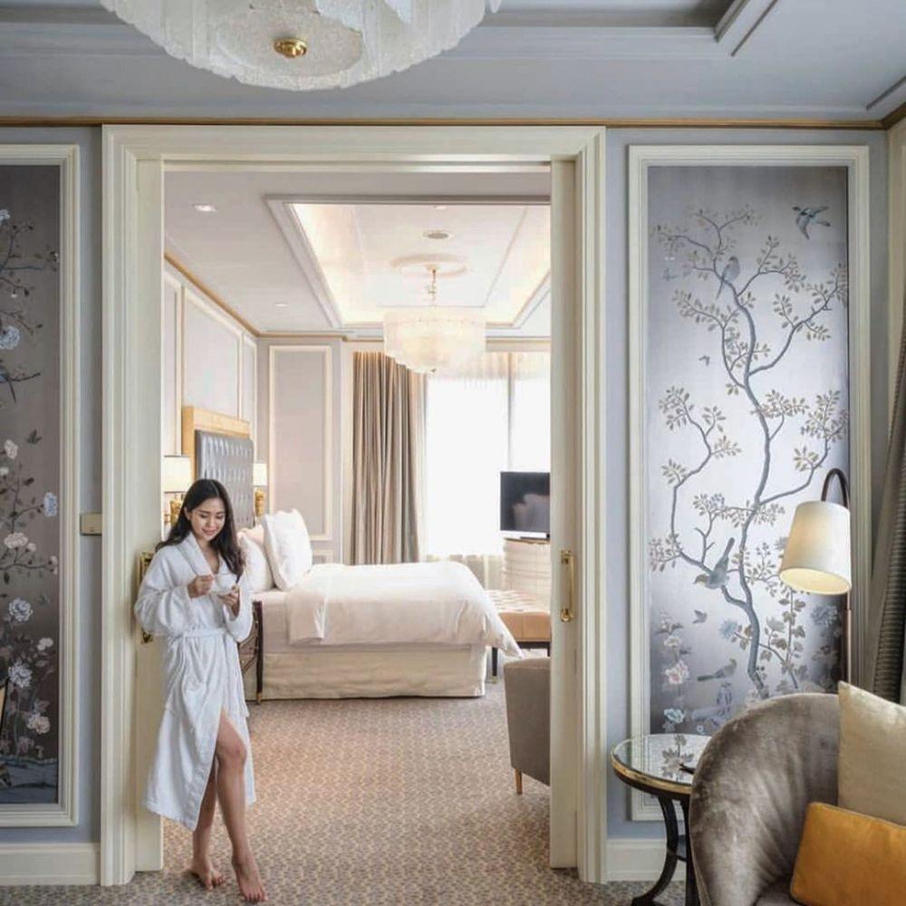 10 Hotel Terbaik untuk Staycation di Asia, Indonesia Salah Satunya