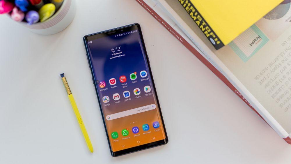 Daftar 7 HP dengan Kamera Selfie Terbaik Edisi Oktober 2019!