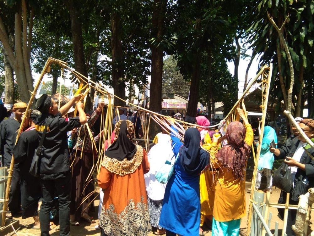 Nyiramkeun Pusaka Kerajaan Talaga Manggung, Awal Mula Islam di Majalengka