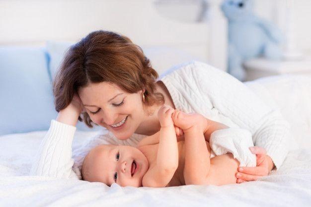 10 Manfaat Pijat Bayi yang Baru Lahir dan Bagus Tuk Orang Tua