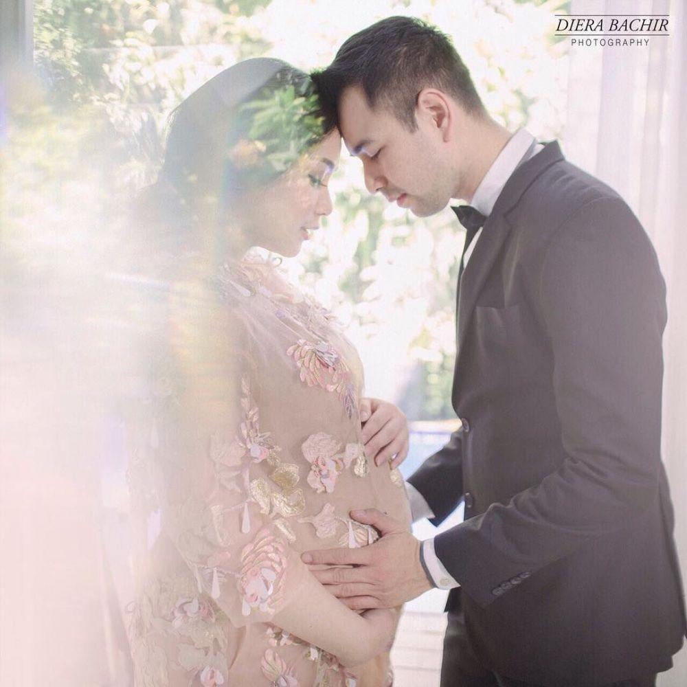 Genap 5 Tahun Menikah, 10 Potret Perjalanan Cinta Raffi dan Nagita