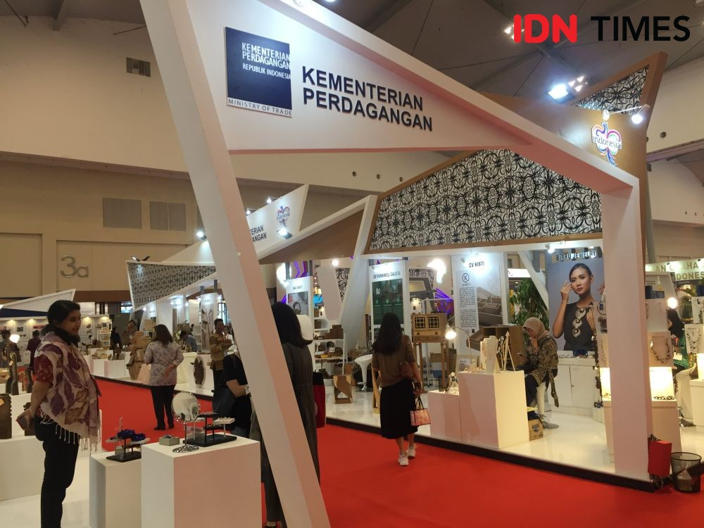 Sambut Pasar Global, Bekraf Gelar Indonesia Creative Incorporated