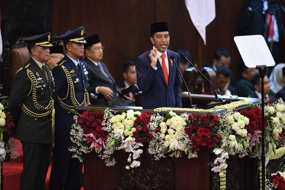 Dinilai Kontraproduktif dan Politis,Jokowi Tetap Bakal Tambah 6 Wamen