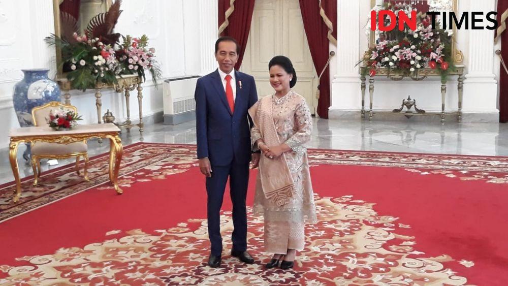 [LINIMASA] Perkembangan Terkini Wabah Virus Corona di Indonesia