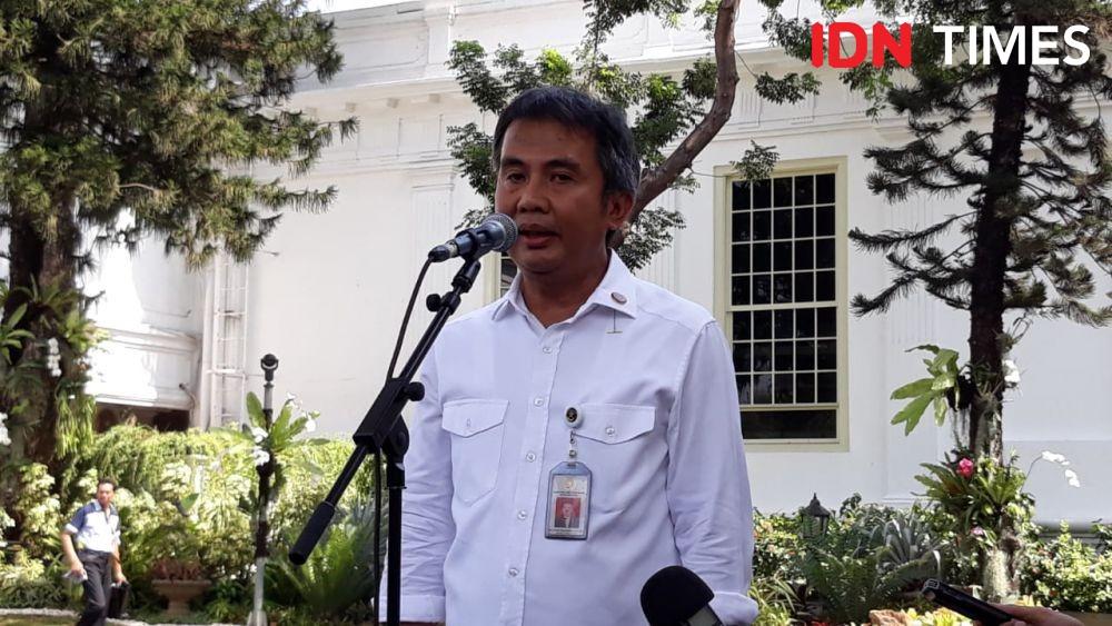 Kerumunan Jokowi di NTT, Satgas: Tak Ada Warga yang Positif COVID-19
