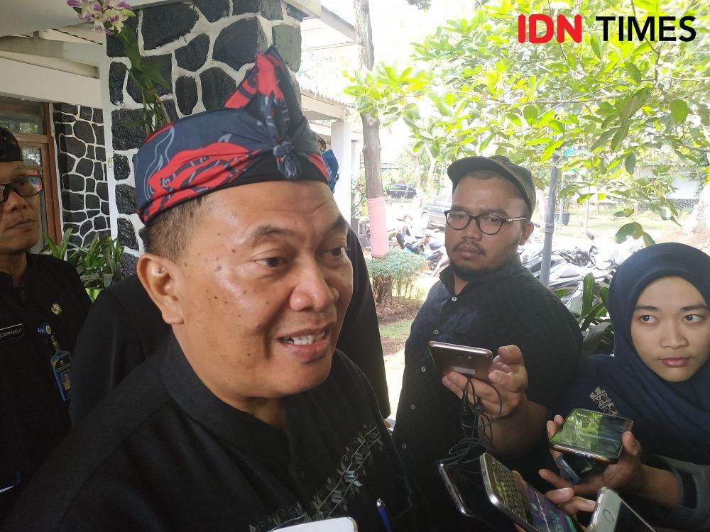 Predikat Peduli HAM untuk Pemkot Bandung Disebut Hanya Omong Kosong