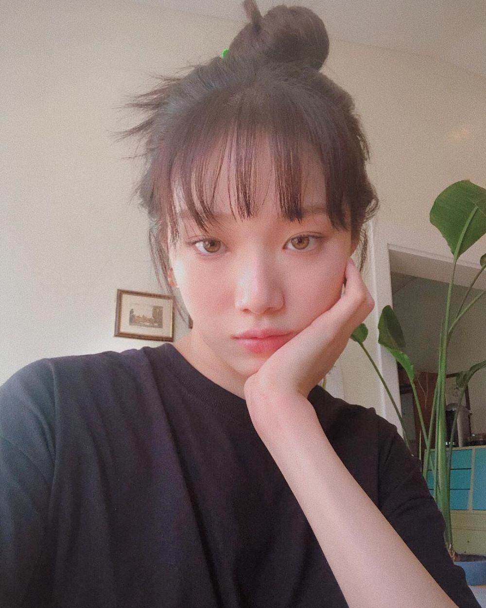 7 Gaya Rambut Korea yang Bisa Kamu Coba di Akhir Tahun Ini