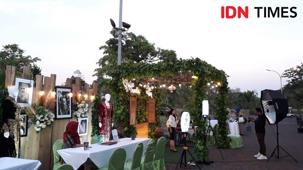 Wedding Traditional Road to Anniversary Bukit Darmo Golf Resmi Dibuka