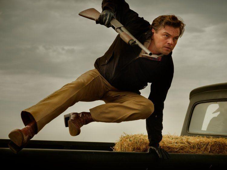 10 Aktor Diprediksi Jadi Saingan Joaquin Phoenix 'Joker' di Oscar 2020