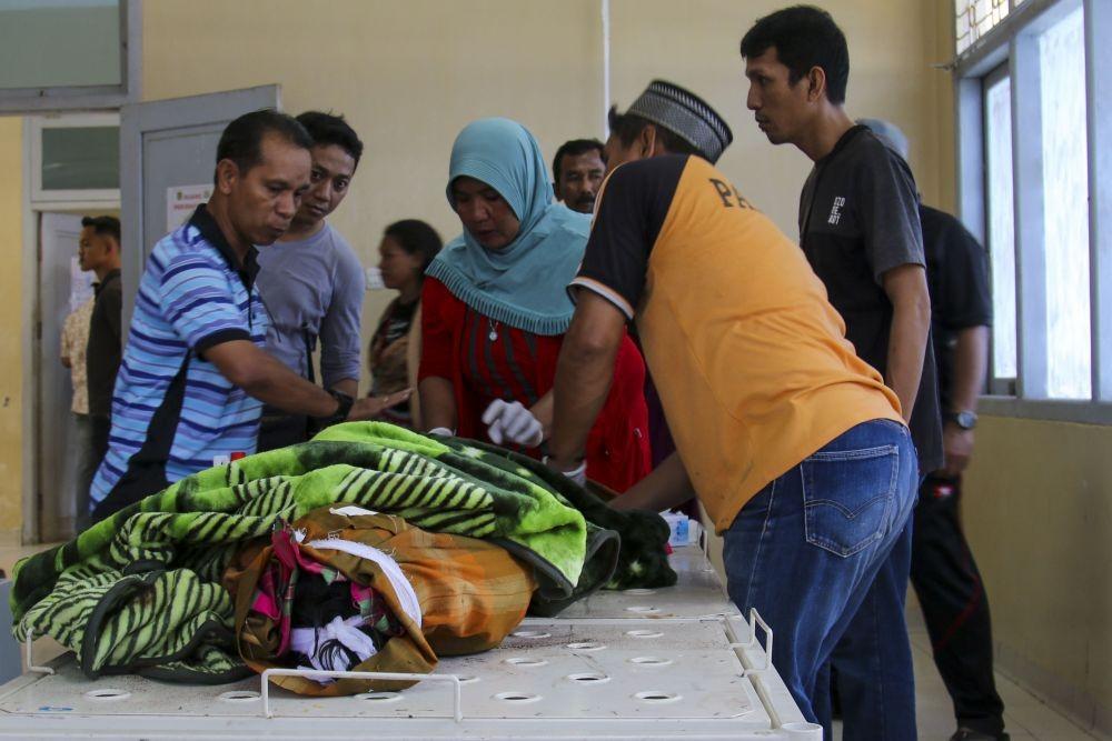 Ibu Rumah Tangga di Puncak Papua Dianiaya KKB Pakai Parang