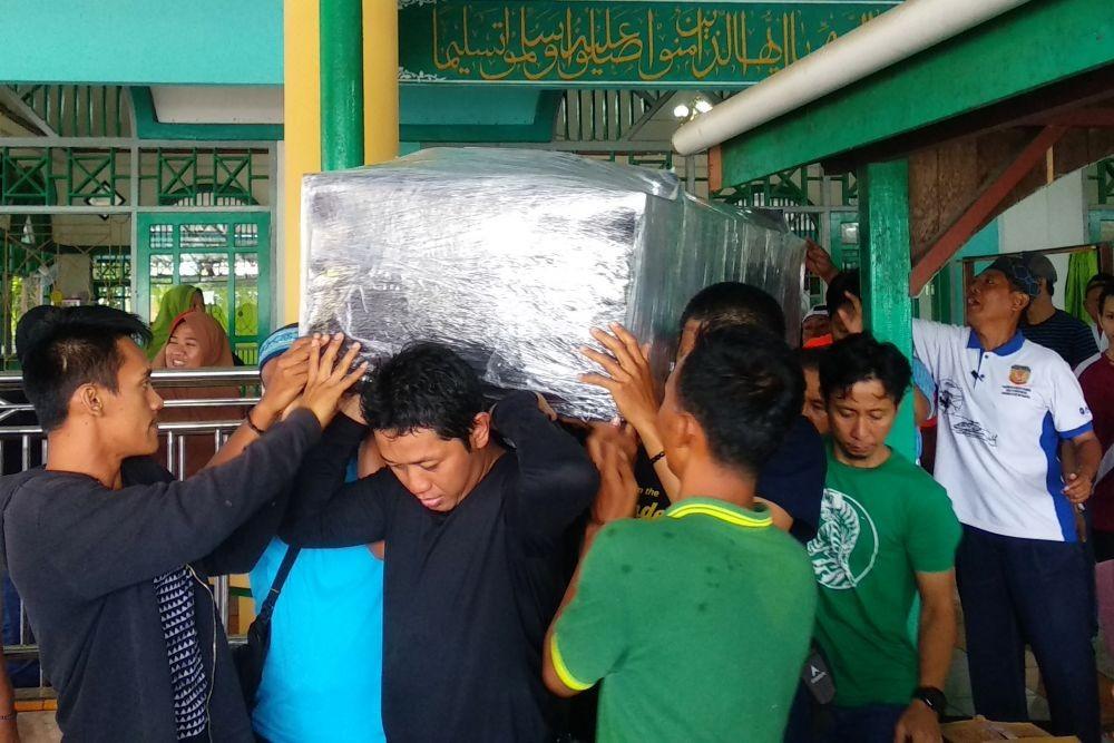 Nakes Korban KKB di Kiwirok Bantah Rekannya Pegang Senjata Api
