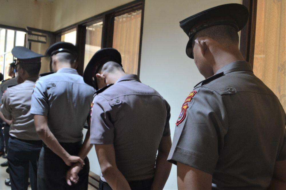 Perintah Kapolri ke Kadiv Propam: Polisi Pakai Narkoba Binasakan Saja
