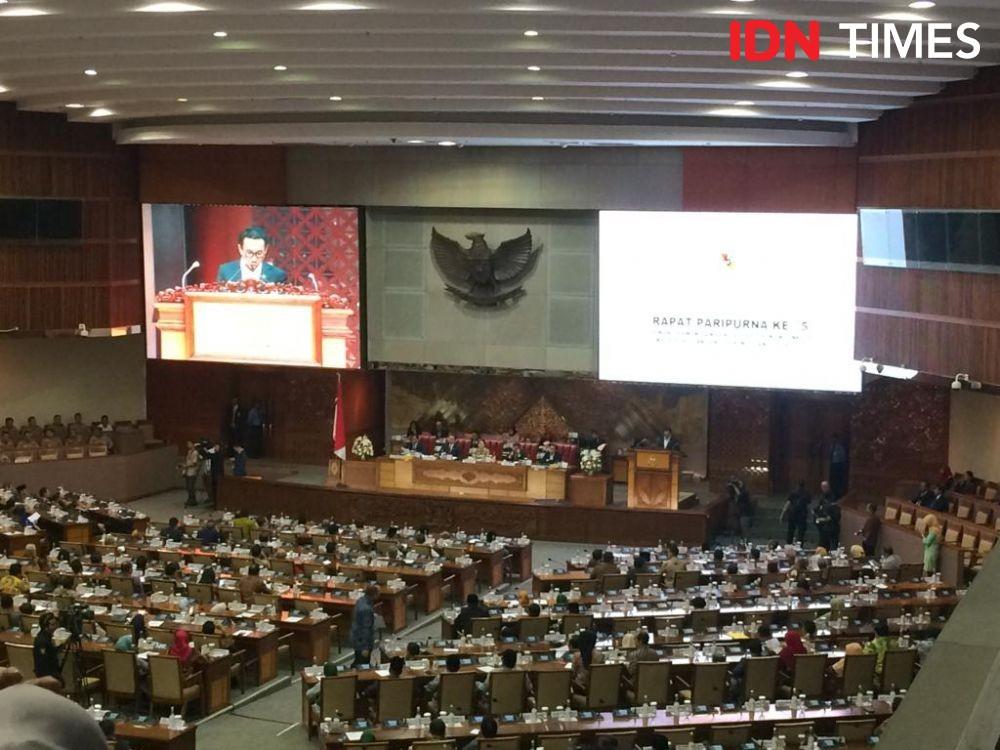 4 Alasan Bamsoet Dianggap Layak Jadi Ketua Umum Golkar Versi SOKSI
