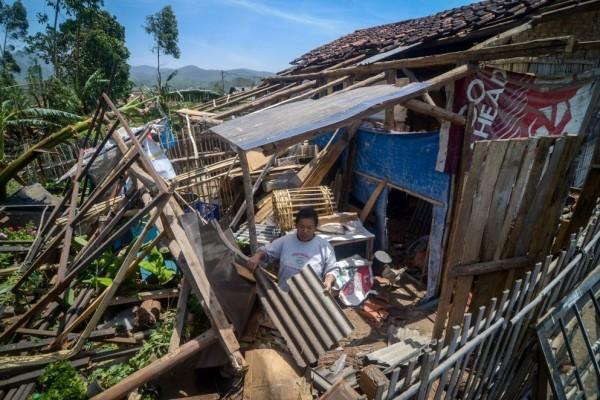 Lebih dari 53 Ribu Desa di Indonesia Rawan Bencana, Mana Saja?