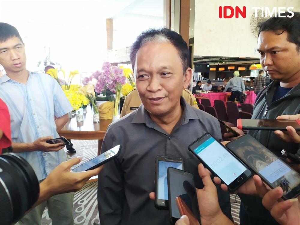 PDIP Jateng Buka Kesempatan Gibran Rakabuming Daftar Pilwalkot Solo