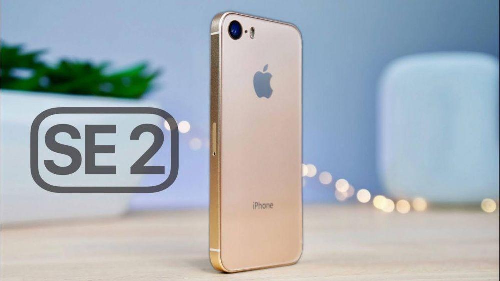 Setara iPhone 11, Ini Rumor dan Bocoran Spek Terbaru dari iPhone SE 2!