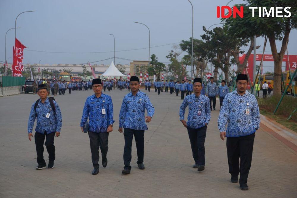 PSBB Jakarta Diperketat, Pemerintah Tetap Izinkan Bekerja dari Kantor