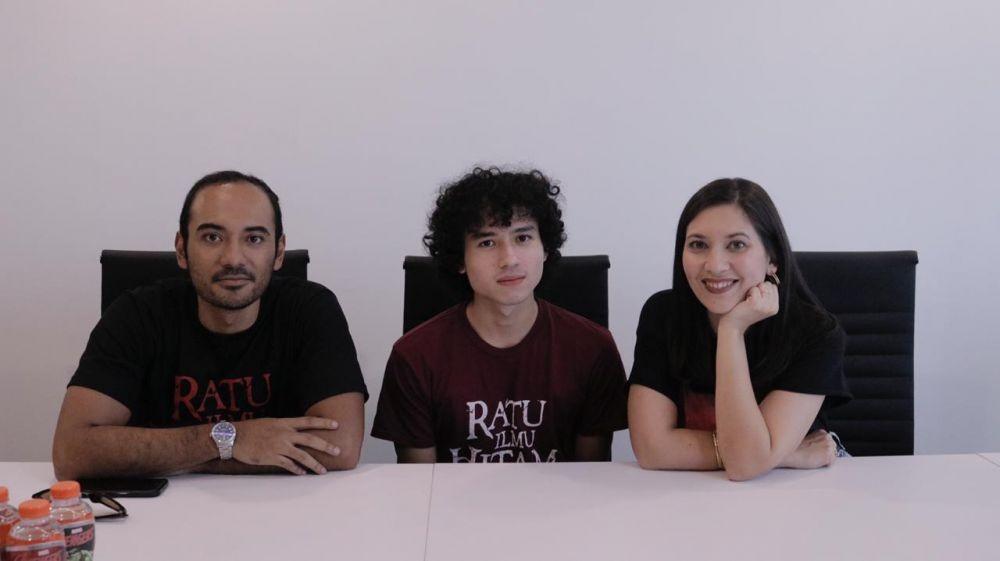 10 Fakta Unik Cast Film Ratu Ilmu Hitam, Ario Bayu Trypophobia