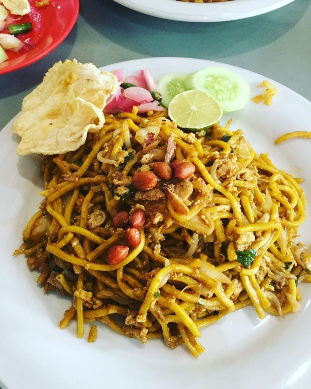 10 Rekomendasi Rumah Makan Mie Aceh di Jakarta, Enak dan Murah