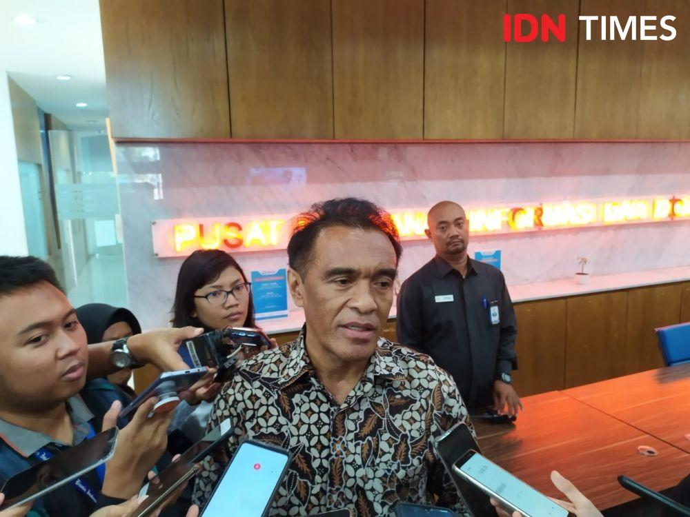 Ombudsman Usul agar Jokowi Buat Evaluasi Khusus untuk Para Menteri