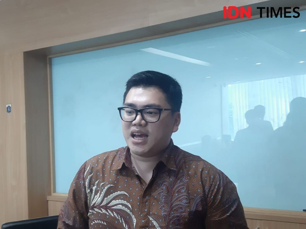 Ganjil Genap Aktif Lagi, PSI: Mungkin Pak Anies Lelah dan Bingung