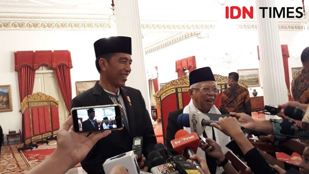 Soal Laporan Dewi Tanjung, Novel: Omongan Dia Gak Penting Ditanggapi