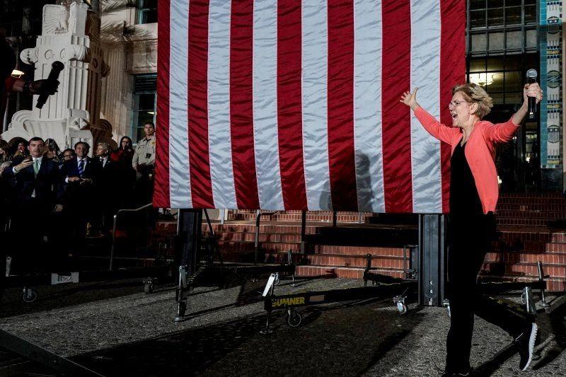 Bill Gates Kritik Rencana Pajak Kandidat Presiden Amerika Serikat