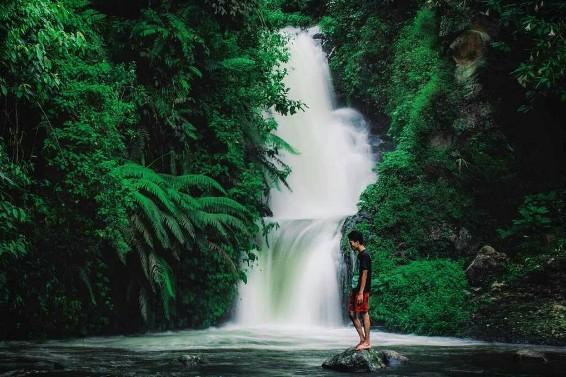 Butuh Refreshing? Ini 6 Curug Menyegarkan di Kawasan Bandung Utara