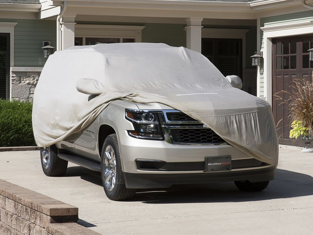 Bingung Pilih Cover Mobil? Cek Dulu Bahan Pembuatnya