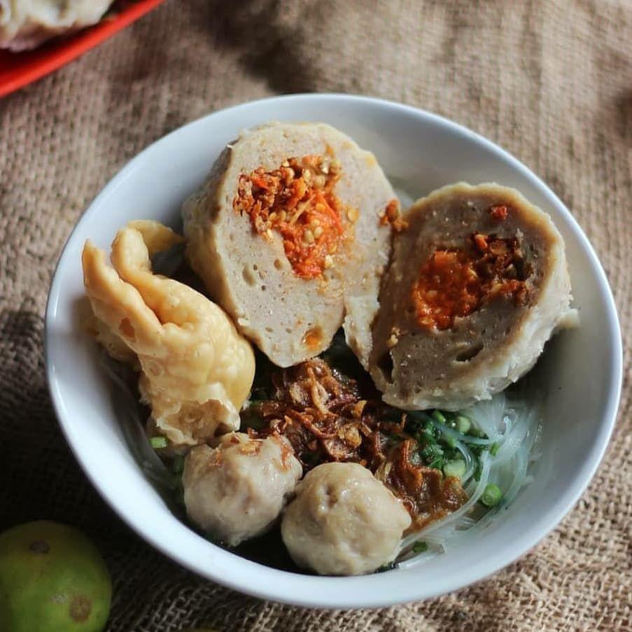 15 Makanan Indonesia yang Paling Gak Bisa Kita Tinggalkan, Juara!