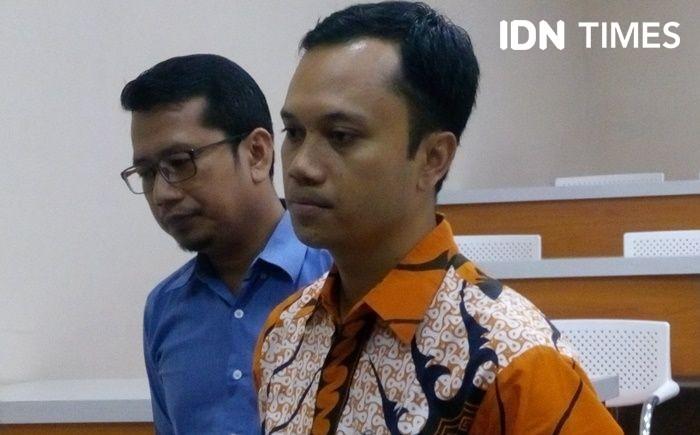 Rektor dan Dosen UII Rame-rame Ajukan Judicial Review UU KPK ke MK