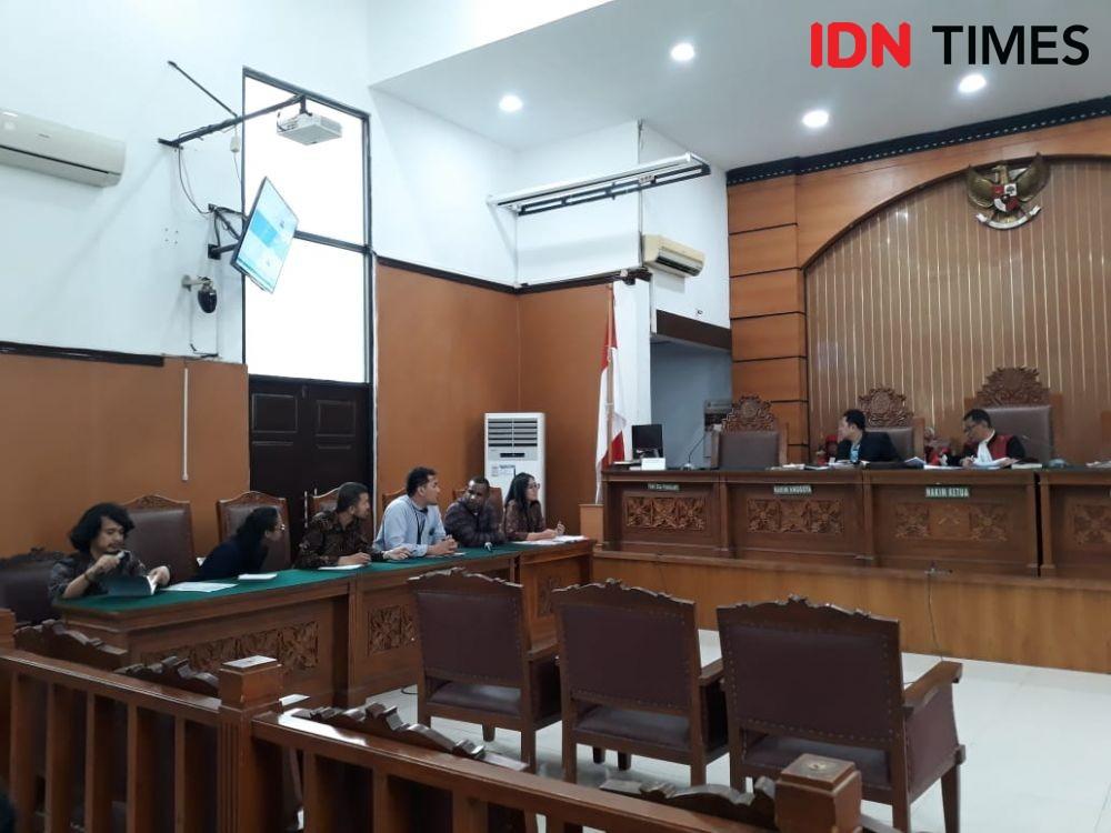 Peradi Protes Peraturan Masuk Makassar Wajib Suket Bebas COVID-19