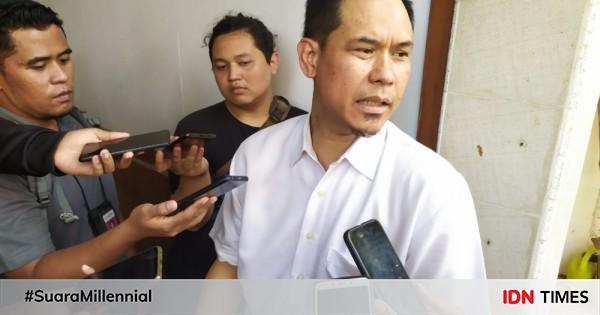 Disebut Ikut Hadiri Baiat ISIS, Munarman: Suka-suka Mereka!
