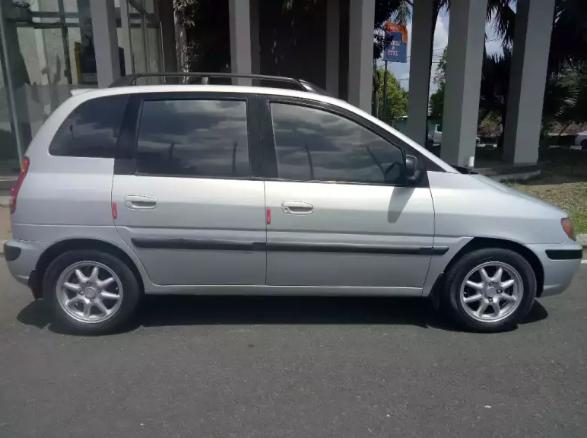 Irit dan Lincah: 5 Mobil Hatchback Ini Harganya Rp50 Jutaan