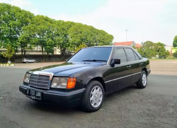 Wow! Sedan-sedan Eropa Ini Harga Bekasnya Kurang dari Rp50 Juta