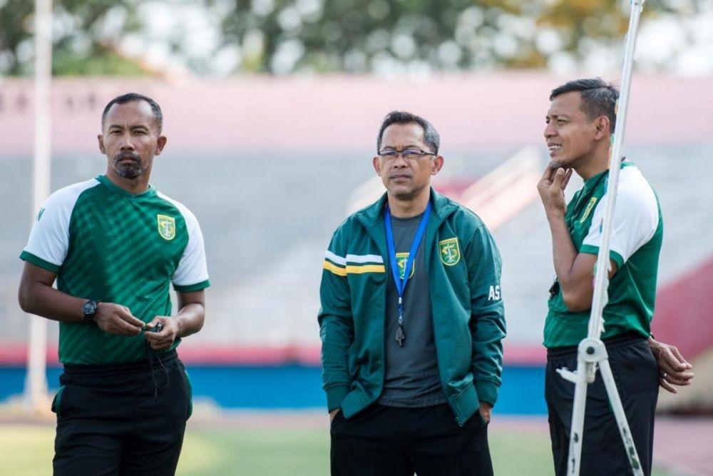 Kabar Baik dan Buruk buat Persebaya Jelang Piala Menpora