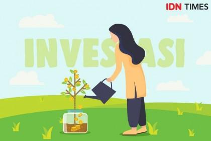 Singapura Mendominasi Investasi RI, Tiongkok Kalahkan Jepang