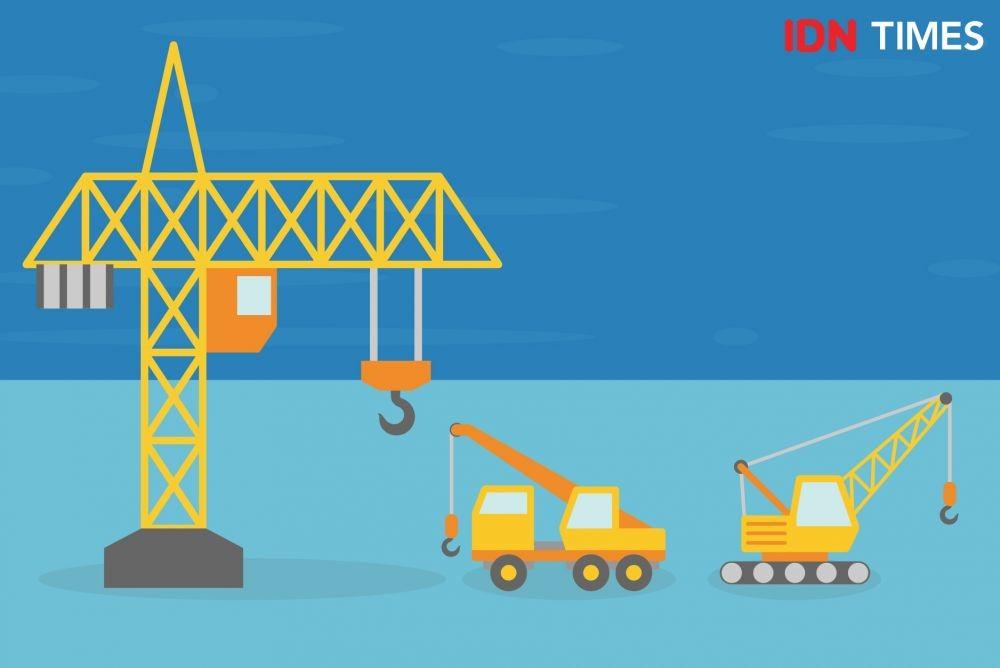 Jasa Sarana Raih Pendanaan Rp185 Miliar untuk Proyek PLTM Kertamukti