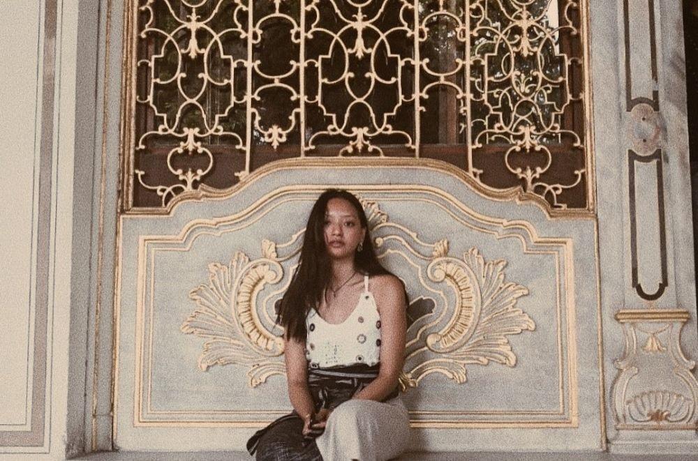 Cerita Asmara Abigail Berhijab hingga Karakter Spesial di Film Mudik
