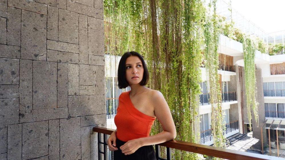 Menengok Pesona Aliyah Faizah, Blasteran Belanda Pacar Bayu Skak