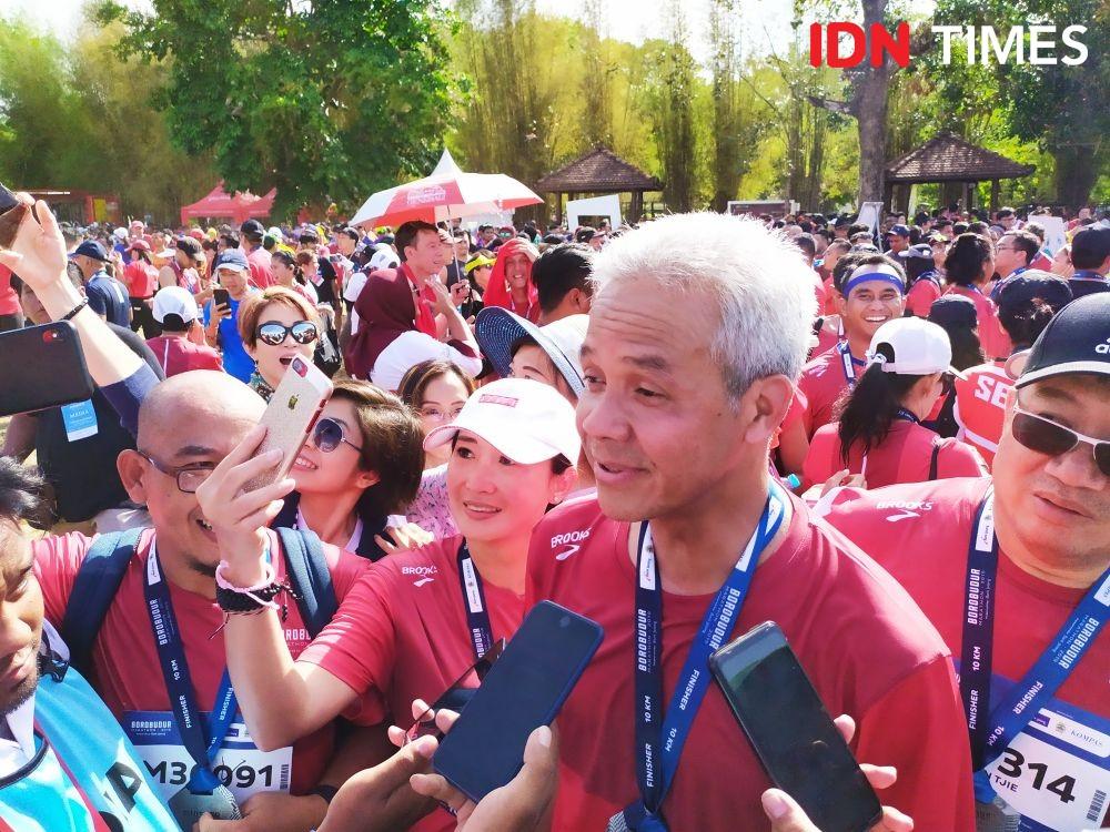 Ganjar Ingatkan Mendagri Tito Hati-hati Soal Pilkada Tak Langsung