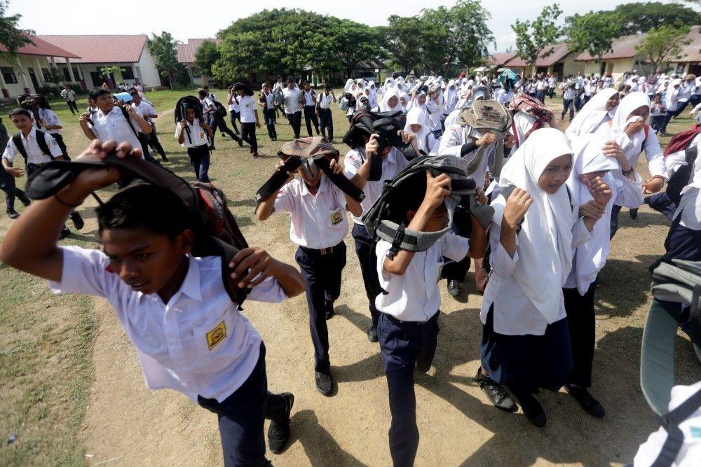 Menerka Tujuan Prabowo Libatkan Pelajar di Sistem Pertahanan