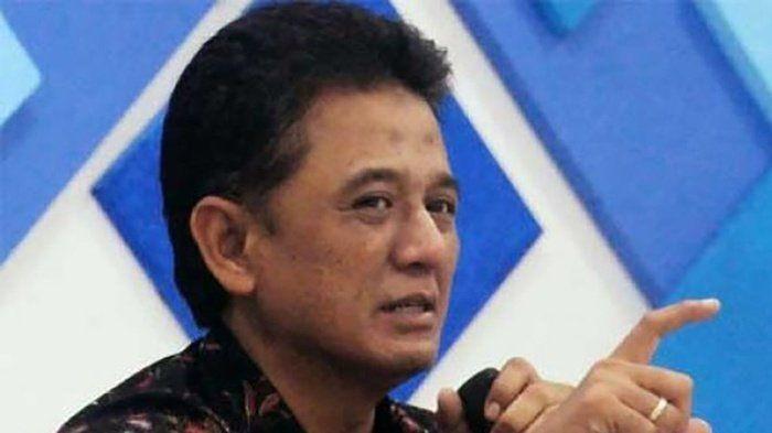 Erick Thohir Bakal Tempatkan Chandra Hamzah di BUMN Sektor Perbankan