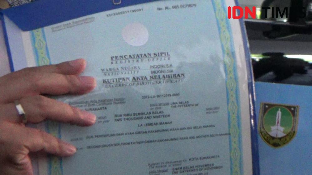 Mayoritas Anak di Suku Baduy Tak Punya Akta Lahir