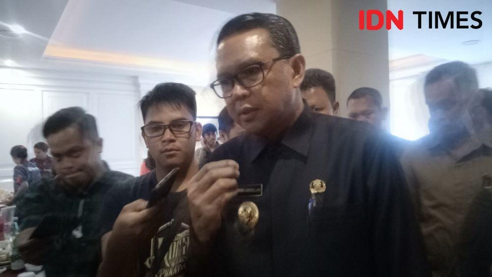 Nurdin Abdullah Terjaring OTT KPK, Jubir: Dijemput Secara Terhormat