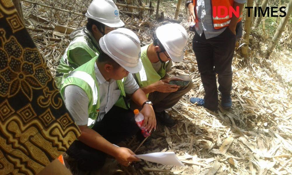 Takut Direcoki Ormas, Dinas PU Tangsel Pilih Tertutup Soal Anggaran